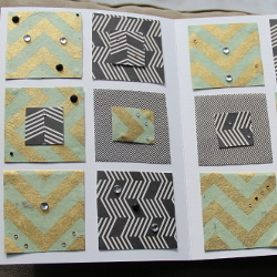 Picture of Bongard Cards